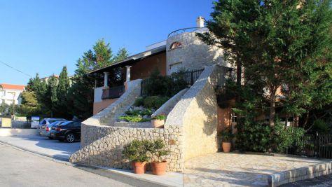 Ferienwohnungen und Zimmer Novalja 9534, Novalja - Exterieur