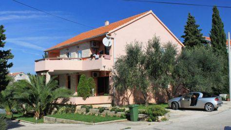 Apartmány Novalja 9537, Novalja - Exteriér