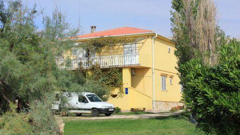 Apartmány Dinjiška 9540, Dinjiška - Exteriér