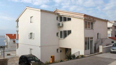 Apartmány Vidalići 9557, Vidalići - Exteriér