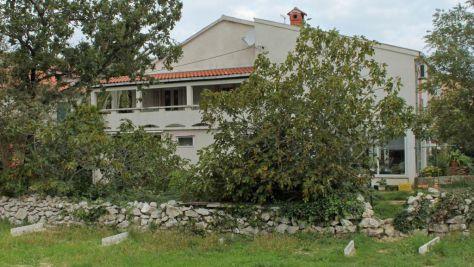Apartmány Novalja 9558, Novalja - Exteriér