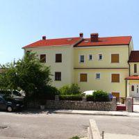 Appartamenti e camere Crikvenica 9829, Crikvenica - Esterno