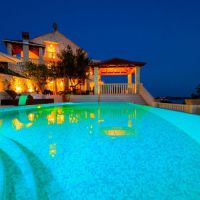 Prázdninový dom Soline 9839, Soline (Dubrovnik) - Exteriér
