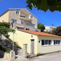 Apartmaji in sobe Korčula 9894, Korčula - Zunanjost objekta