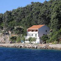 Ferienwohnungen und Zimmer Trstenik 9957, Trstenik - Exterieur