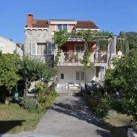 Apartmány Žuljana 9959, Žuljana - Exteriér